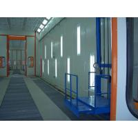 Wholesale Spray Room(CE, spray booth factory, 2 years warranty time) from china suppliers