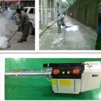Buy cheap Portable fumigation machine against mosquito (five year engine guarantee) from wholesalers