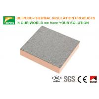 Wholesale Polyurethane Central Air Conditioning Duct central heating parts air duct / phenolic foam board from china suppliers