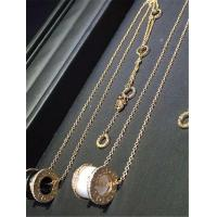Wholesale Factory jewels Bvlgari B.Zero 1 necklace 18k gold white gold yellow gold rose gold ceramic necklace from china suppliers