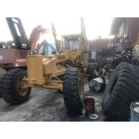 Buy cheap used year- 2007 CAT 140G motor grader for sale , used construction equipment from wholesalers