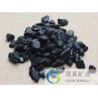 Wholesale Black Tourmaline rough tumbled stone/natural raw black Tourmaline rough stone from china suppliers