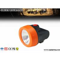Wholesale 3 Watt 10000 Lux LED Mining Light Water Proof IP68 ATEX Certification from china suppliers