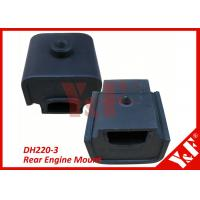 Wholesale Construction Equipment Excavator Rubber Engine Mounts For Doosan DH220-3 from china suppliers