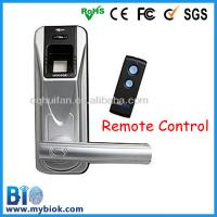 Wholesale Remote Control Fingerprint Lock Bio-LA901 from china suppliers