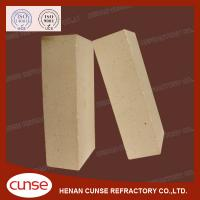 Wholesale Sillimanite Brick for Key Parts of Glass Kiln from china suppliers