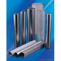 Wholesale 304 seamless/WELDED stainless steel pipe/SS from china suppliers