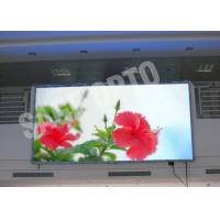Wholesale High Resolution Large LED Advertising Billboard P3 Smd Video Led Display Programmable from china suppliers