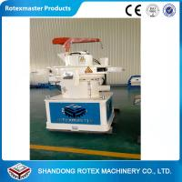 Wholesale Rice Husk Bark Corp Straws Rubber Industrial Wood Pellet Mill Machine from china suppliers