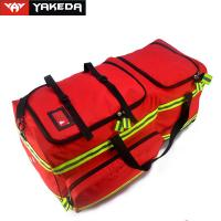 Wholesale 50L Medical Rescue Gear Bag / Firefighter Gear Bags For Military from china suppliers
