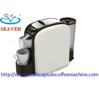 Wholesale Red /Black / White Coffee Maker , School / Hotel Coffee Machine Automatic from china suppliers