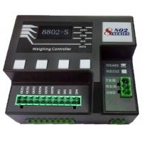 Multi-function weighing indicator in rail DIN housing, RS232/485 and Analogue output