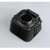 Wholesale Motorcycle Single Cast Iron Engine Cylinder Block , 62mm Diameter BAJAJ150 from china suppliers