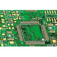 Quality 1 Layer Flexible Printed Circuit Board , Prototyping PCB Board  Cover Film for sale