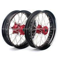 Wholesale Custom Motorcycle Wheels And Rims Spokes Hubs from china suppliers