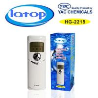 Wholesale ABS Material Automatic Digital Aerosol Dispenser LFDW-522 with Light Sensor from china suppliers