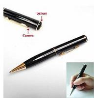 Wholesale Mini Pen Recorder, Hidden Pen Camera, Wireless Camera Pen from china suppliers