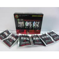 Wholesale African Black ant Sex Male Enhancement Pills For Increase Blood Circulation from china suppliers