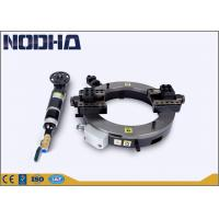 Wholesale Steel Material Pneumatic Pipe Cutting Beveling Machine Split OD Mount from china suppliers