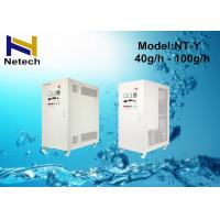 Wholesale 10G 20G 30G 40G 50G Water Purifier Ozone Generator Water Treatment 12 Months Warranty from china suppliers