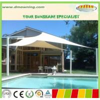 Wholesale HDPE swinmming poor outdoor sun shade sail from china suppliers