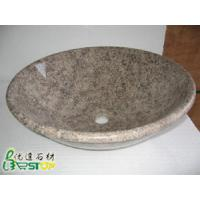 Wholesale G611 Granite Stone Sink from china suppliers