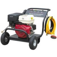 Wholesale cold water high pressure cleaner ----gasoline type----CA-GW10 from china suppliers