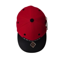 Wholesale Popular Customized logos all kinds of crafts blank Military Cadet Cap sports snapback Hats Caps from china suppliers