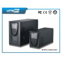 Wholesale Single Phase Online 2 Kva / 1.8Kw 120Vac / 110V UPS Residential Ups Systems from china suppliers