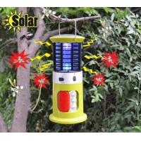 Wholesale solar mosquito fishing light killer from china suppliers