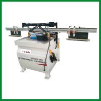 Wholesale Woodworking cabinet single line 21 bits drilling boring machine from china suppliers