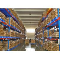 Wholesale Versatile Selective Pallet Racking With 3 Levels / 4 Levels / 5 Levels from china suppliers
