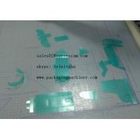 Wholesale PVC sheet pattern making cutting plotting machine from china suppliers