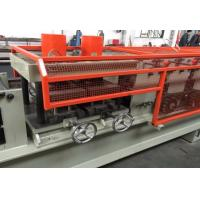 Quality Ladder Cable Tray Roll Forming Machine Roller Material Gcr15 Rolling Form Machine for sale