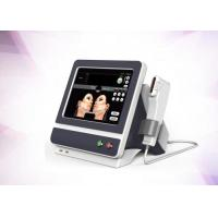 Wholesale Five Handles High Intensity Focused Ultrasound Rhytidectomy Equipment for Face and Body from china suppliers