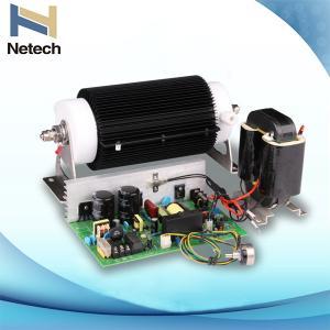 Wholesale 60G Ozone Output Ozone Generator Parts Corona Discharge Ceramic Tube from china suppliers