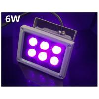 Buy cheap 395nm - 400nm 6W Glue Dryer UV Led Curing Light For Refurbish LCD from wholesalers