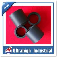 Quality High Impact Resistance shaft sleeve UHMWPE Bushing bearing with plastic bush for sale