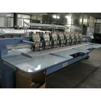 Wholesale Programmable Embroidery Machine For Home Business With LCD Screen from china suppliers