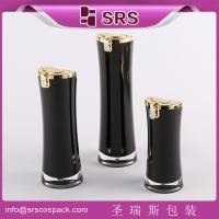 Wholesale Shengruisi packaging L092-15ml 30ml 50ml acrylic lotion bottle from china suppliers