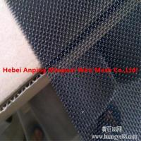 Quality 304 316 316l Stainless Steel Woven Wire Mesh/ SS Fine Mesh Net for sale