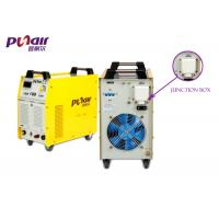 Wholesale 25kg Heavy Duty Plasma Cutter , Retro Look Compressed Air Plasma Cutter Handheld from china suppliers