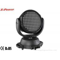 Wholesale 120 PCS*3W LED Moving Head Stage Lighting , Rgb Light Bar With A Wide Angle X-22 from china suppliers