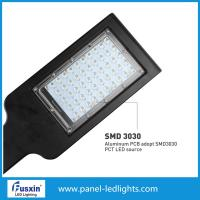 Wholesale High Brightness 100w 150w Solar Led Street Light With 5 Years Warranty from china suppliers