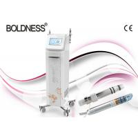 Wholesale Face Spa Water Oxygenation Jet Peel Skin Rejuvenation Hydro Oxygen Facial Machine from china suppliers