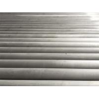 Seamless Stainless Steel Bright Annealed Tube ASTM A312 / A213 / A269