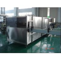 Wholesale SS304 Bottle Beverage Processing Equipment / Bottle Tunnel Pasteurizer 6000 BPH from china suppliers