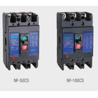 Wholesale NF-CS Molded Case Circuit Breakers / MCCB, Voltage Up to 600V, 3A to 1250A from china suppliers