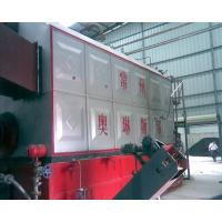 Wholesale Precision Multi Fuel Gas Oil Fired Water Steam Boiler / Oil Heating Boilers from china suppliers