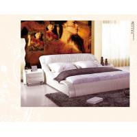 Wholesale Pure cotton canvas, polyester canvas romantic house series wall decoration painting from china suppliers